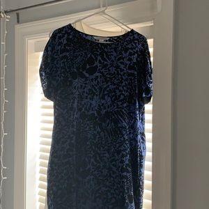 High quality shift dress